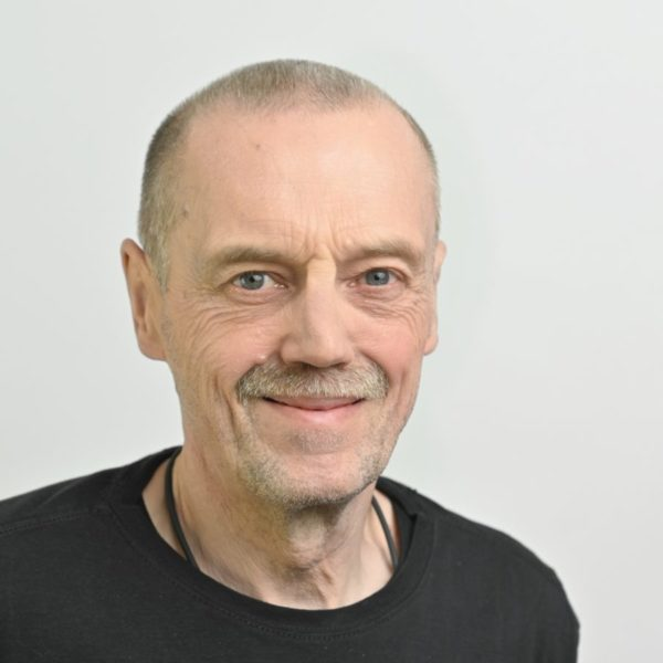 Armin Hallenberger