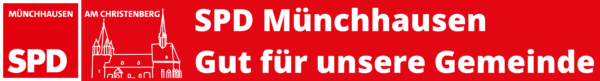 Logo: SPD Münchhausen